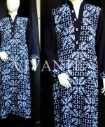 Vivante Winter Dresses 2013 For Women 0012