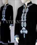 Vivante Winter Dresses 2013 For Women 0013