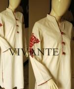 Vivante Winter Dresses 2013 For Women 0014