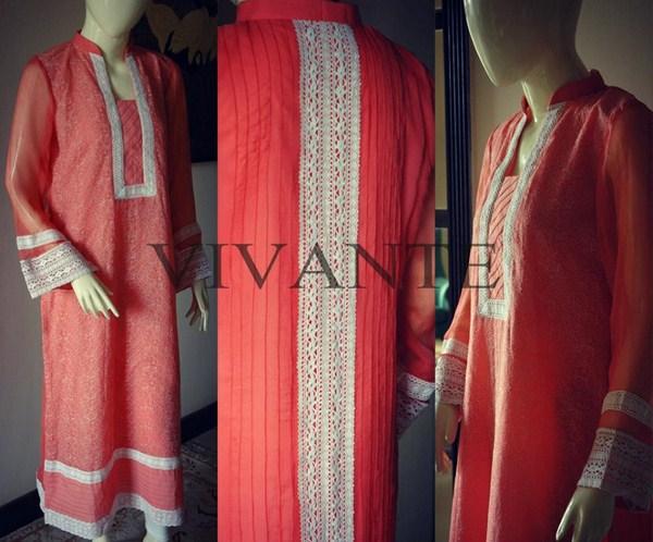 Vivante Winter Dresses 2013 For Women 003