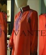 Vivante Winter Dresses 2013 For Women 008