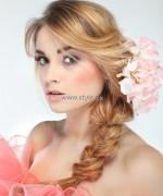 Women Hairstyles for Eid ul Azha 2013 008