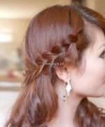 Women Hairstyles for Eid ul Azha 2013 010