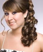 Women Hairstyles for Eid ul Azha 2013 011