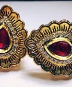 Zaheen Kamran Jewellery Collection 2013 For Women 0011
