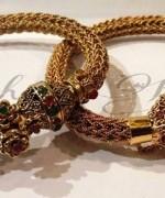 Zaheen Kamran Jewellery Collection 2013 For Women 005