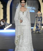Zara Shahjahan Bridal Dresses 2013 at PFDC L'Oreal Paris Bridal Week 001