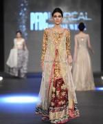 Zara Shahjahan Bridal Dresses 2013 at PFDC L'Oreal Paris Bridal Week 003