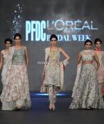 Zara Shahjahan Bridal Dresses 2013 at PFDC L'Oreal Paris Bridal Week 005