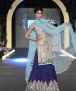 Zara Shahjahan Bridal Dresses 2013 at PFDC L'Oreal Paris Bridal Week 012