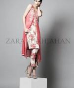 Zara Shahjahan Eid ul Azha Dresses 2013 006
