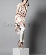 Zara Shahjahan Eid ul Azha Dresses 2013 007