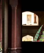 Zubaida Textile Mills Fall Dresses 2013 For Women 005