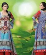 Al Hamra Textiles Khaddar Dresses 2013-2014 For Women 0010