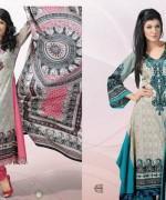 Al Hamra Textiles Khaddar Dresses 2013-2014 For Women 0013
