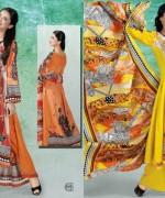 Al Hamra Textiles Khaddar Dresses 2013-2014 For Women 002