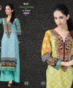 Al Hamra Textiles Khaddar Dresses 2013-2014 For Women 008