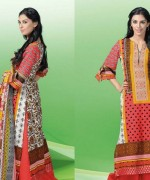 Al Hamra Textiles Khaddar Dresses 2013-2014 For Women 009