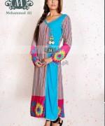 Ali Fashion Designer Winter Dresses 2013-2014 For Girls 1