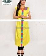 Ali Fashion Designer Winter Dresses 2013-2014 For Girls 4