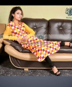 Ali Fashion Designer Winter Dresses 2013-2014 For Women 5