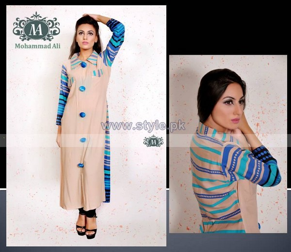 Ali Fashion Designer Winter Dresses 2013-2014 For Women 6