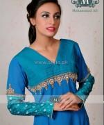 Ali Fashion Designer Winter Dresses 2013-2014 For Women 7