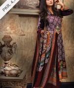Alkaram Winter Dresses 2013-2014 Volume 2 for Women 003