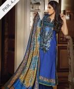 Alkaram Winter Dresses 2013-2014 Volume 2 for Women 004