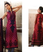 Alkaram Winter Dresses 2013-2014 Volume 2 for Women 005