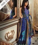 Alkaram Winter Dresses 2013-2014 Volume 2 for Women 007