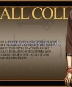Almirah Fall Winter Dresses 2013-2014 For Girls 1