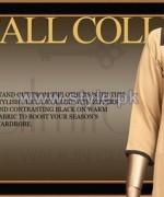 Almirah Fall Winter Dresses 2013-2014 For Women 6