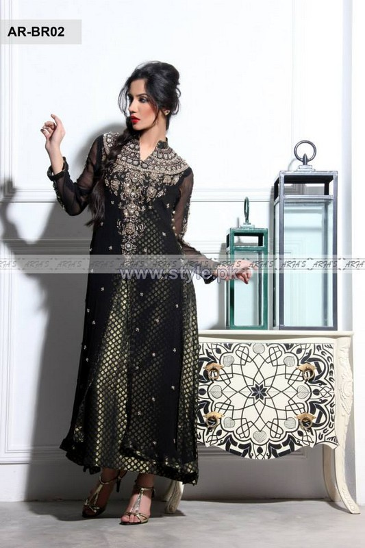 Arfa's Formal Wear Dresses 2013-2014 For Women 5