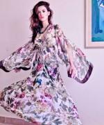 Arsalan Iqbal Western Dresses 2013-14 For Girls 3