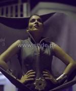 Arsalan Iqbal Western Dresses 2013-14 For Women 4