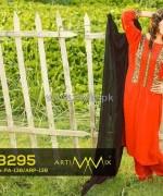 Artimmix Winter Dresses 2013-2014 For Women 7