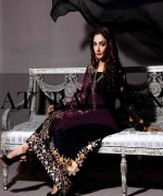 Attraction By Kamal Winter Dresses 2013 For Women 001