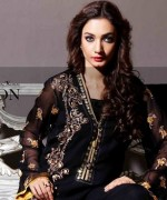 Attraction By Kamal Winter Dresses 2013 For Women 002