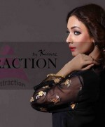 Attraction By Kamal Winter Dresses 2013 For Women 003
