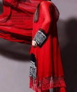 Attraction By Kamal Winter Dresses 2013 For Women 005