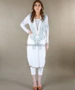 Ayesha F Hashwani Winter Dresses 2013 For Girls 2
