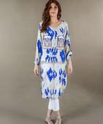 Ayesha F Hashwani Winter Dresses 2013 For Girls 4