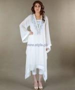 Ayesha F Hashwani Winter Dresses 2013 For Women 6