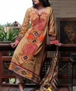 Bonanza New Winter Dresses 2013-2014 for Women 001