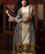Bonanza New Winter Dresses 2013-2014 for Women 012