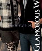 Bonanza Winter Clothes 2013-2014 For Men and Women 2