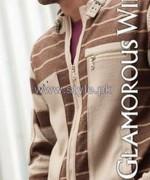Bonanza Winter Dresses 2013-2014 For Men and Women 4