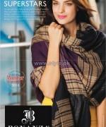 Bonanza Winter Dresses 2013-2014 For Men and Women 5