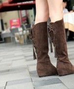 Boots for Women Winter 2013-2014 002